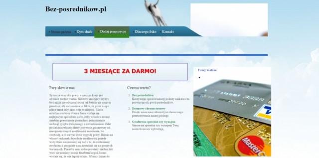 Komunikaty, Pierwsze ostrzeżenie konsumenckie UOKiK - zdjęcie, fotografia