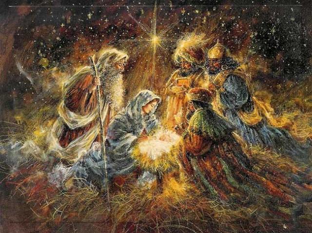 Komunikaty, Wesołych świąt Bożego Narodzenia - zdjęcie, fotografia