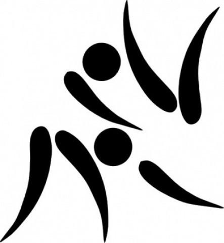 Sport, Powalczą Milanówku - zdjęcie, fotografia