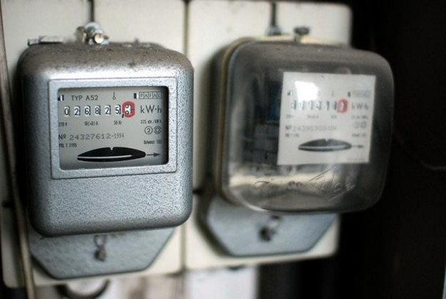 Komunikaty, prawdziwa plaga! naciągnąć fałszywą fakturę prąd - zdjęcie, fotografia