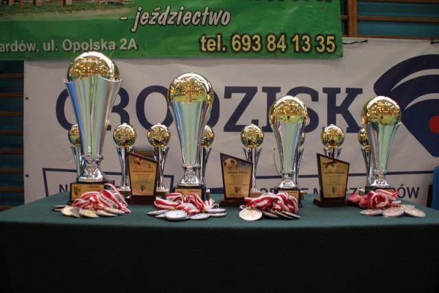Aktualności, Victoria Sulejówek zdobyła Puchar Burmistrza Miasta Milanówek - zdjęcie, fotografia