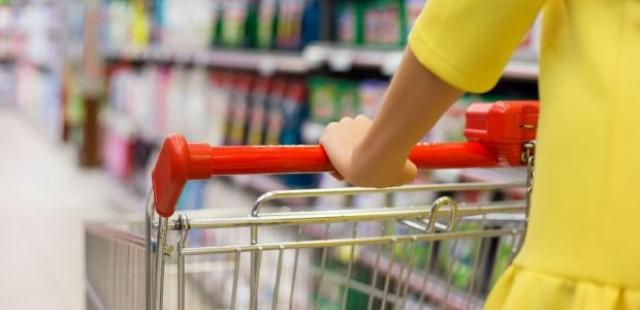 Publicystyka, Tłok sklepie kolejki błędne oznakowanie najbardziej irytujące polskich konsumentów - zdjęcie, fotografia