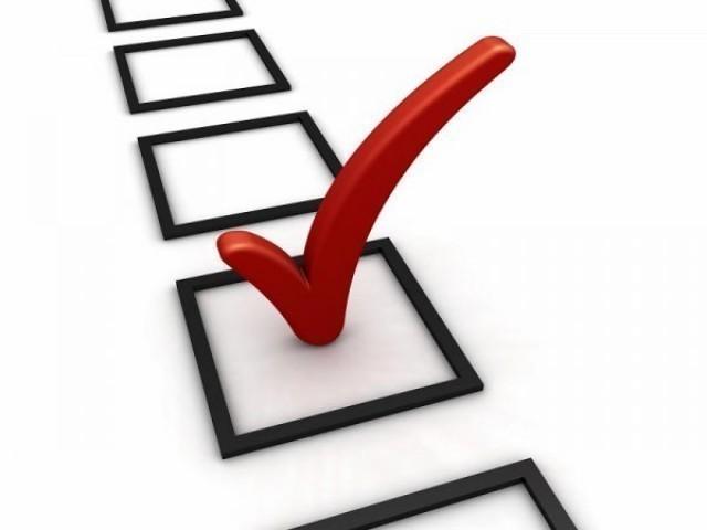 Polityka, Krótki poradnik wyborczy - zdjęcie, fotografia