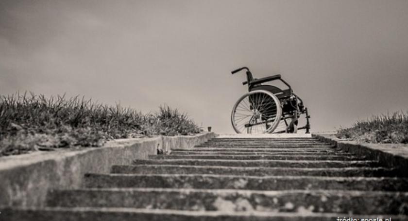 Listy czytelników, Niepełnosprawni prawa głosu redakcji - zdjęcie, fotografia