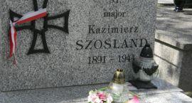 Mjr Kazimierz Szosland - olimpijczyk i wielki partiota