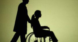 Niepełnosprawni w kopercie