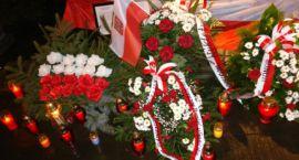 Grodzisk uczcił Dzień Pamięci Żołnierzy Wyklętych