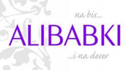 Alibabki na bis i na deser - konkurs