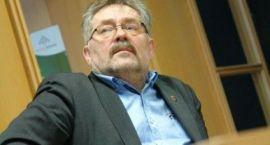 Burmistrz Benedykciński: NIE dla pomnika Żołnierzy Wyklętych
