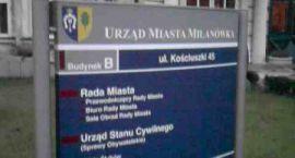 Ekstra niespodzianki dla Mieszkańców Milanówka na 2014 rok od burmistrza i radnych Rady Miasta