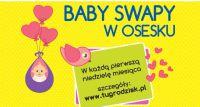 BABY SWAP- wyprzedaż ubranek i zabawek dziecięcych!