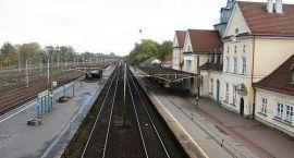 Wyremontują dworzec w Grodzisku