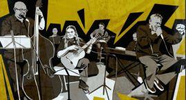 Kazik i Kwartet Pro Forma