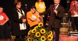 15 lat Stowarzyszenia Rodzin i Przyjaciół Osób Niepełnosprawnych