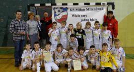 Milan lepszy od Pogoni