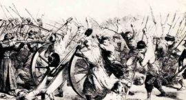 1 XI 1863 r. – 1 XI 2013 r.  150 lecie bitwy Powstania Styczniowego w Grodzisku Maz.