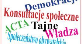 Brak konsultacji społecznych poruszył całą Polskę