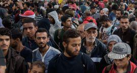 Uchodźcy w Grodzisku