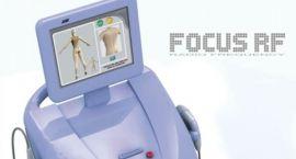 Fale radiowe FOCUS - rewolucja w medycynie estetycznej