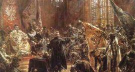 HOŁD RUSKI 29 października 1611 r.