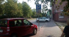 Czy parking na Zondka spełnia wymogi formalne dotyczące parkingów?