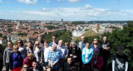 Wycieczka do Wilna - jak zapamiętała ją młodzież?