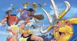 O komiksach słów kilka: Kroniki niezwyciężonych Gallów
