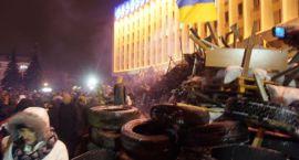 Dialog kluczem do zażegnania kryzysu na Ukrainie
