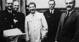 Pakt Ribbentrop - Mołotow - czy mamy powtórkę z historii?