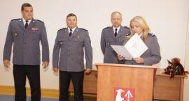 KPP w Grodzisku Mazowiecim ma nowego Komendanta