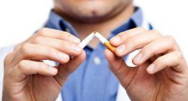 Dziś jest Światowy Dzień Rzucania Palenia Tytoniu