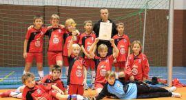 Sukces Milan Milanówek 2003