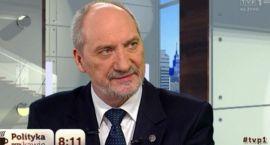 Macierewicz zeznaje na procesie Sumlińskiego