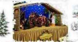 Anioł pasterzom mówił...