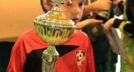 Pogoń Cup 2013: MILAN pierwszy, a Kuba najlepszy...