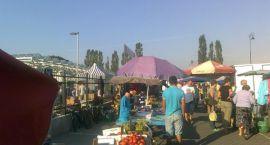 Widoczek z bazaru