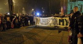 Obchody Narodowego Dnia Żołnierzy Wyklętych w Milanówku