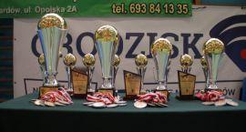 Victoria Sulejówek zdobyła Puchar Burmistrza Miasta Milanówek