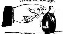 Wątki i nici Ariadny. Przykład umorzenia przez warszawski sąd korupcyjnej sprawy okulistki to zachęt