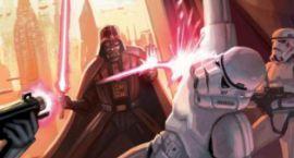 Egmont zapowiada: nowe przygody bohaterów Gwiezdnych Wojen