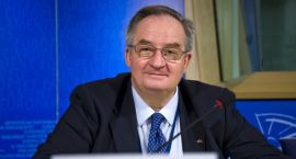 Jacek Saryusz-Wolski gospodarzem Szczytu Partnerstwa Wschodniego Europejskiej Partii Ludowej w Wilni