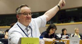 Europarlament solidarny z Euromajdanem