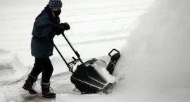 Zimowych obowiązków dostatek