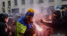 Saryusz-Wolski z misją Parlamentu Europejskiego w Kijowie