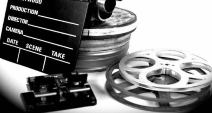 Kultura, Spektrum filmami - zdjęcie, fotografia