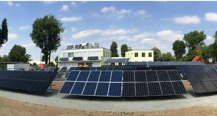 Technologie, Największe Polsce laboratorium Świdnicy - zdjęcie, fotografia