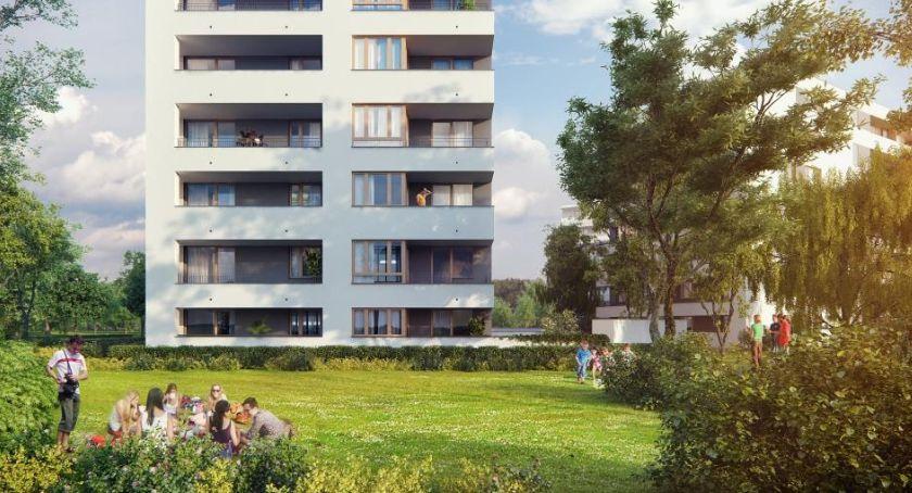 Dom, Polacy chcą mieszkać zieleni - zdjęcie, fotografia