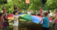 Jesienne zajęcia dla dzieci w Starej Szopie