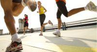 Utrudnienia związane z półmaratonem
