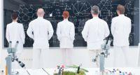 Młodzi naukowcy otrzymają 429 mln euro